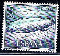 (3E 580) ESPAÑA // YVERT 1268 // EDIFIL 1610 // 1964   NEUF  .. Submarino De Isaac Peral - 1931-Hoy: 2ª República - ... Juan Carlos I
