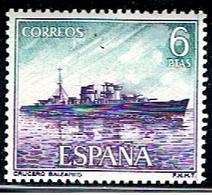 (3E 581) ESPAÑA // YVERT 1269 // EDIFIL 1611 // 1964   NEUF - 1931-Aujourd'hui: II. République - ....Juan Carlos I