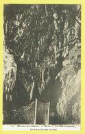 * Dinant Sur Meuse (Namur - La Wallonie) * (E. Desaix, Nr 11) Grotte La Merveilleuse, Sortie De La Salle Des Cascades - Dinant