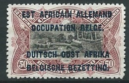Ruanda - Urundi       - Yvert N° 33  (*)  -  Ah 29708 - Ruanda-Urundi
