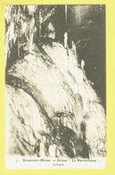 * Dinant Sur Meuse (Namur - La Wallonie) * (E. Desaix, Nr 7) Grotte La Merveilleuse, Le Glacier, Grot, Rare, Old - Dinant