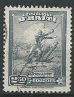 Haiti   Yvert N° 318 Oblitéré  - Ah 29735 - Haiti
