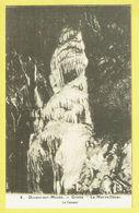 * Dinant Sur Meuse (Namur - La Wallonie) * (E. Desaix, Nr 8) Grotte La Merveilleuse, La Cascade, Grot, Rare, Old - Dinant