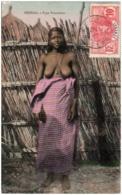 SENEGAL - Type Toucouleur - Sénégal