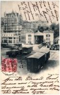 VD Gare Du FLON - Chemin De Fer Lausanne-Ouchy - VD Vaud