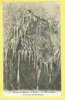 * Dinant Sur Meuse (Namur - La Wallonie) * (E. Desaix, Nr 3) Grotte La Merveilleuse, Coin De La Salle Des Dentelles Grot - Dinant