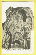 * Dinant Sur Meuse (Namur - La Wallonie) * (E. Desaix, Nr 6) Grotte La Merveilleuse, Grande Galerie, Escaliers Glacier - Dinant