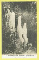 * Dinant Sur Meuse (Namur - La Wallonie) * (E. Desaix, Nr 2) Grotte La Merveilleuse, Stalagmites Du Couloir Cascades - Dinant