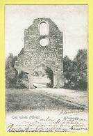 * Orval (Florenville - Luxembourg - La Wallonie) * (Nels, Série 32, Nr 24) Ruines D'orval, Abbaye, Abdij, Ancienne Porte - Florenville