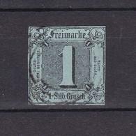 Thurn Und Taxis - 1853 - Michel Nr. 11 - Thurn Und Taxis