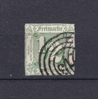 Thurn Und Taxis - 1859/61 - Michel Nr. 14 - Thurn Und Taxis