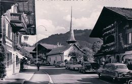 Gstaad BE, Dorfstrasse (4589) - BE Berne