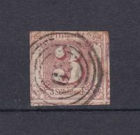 Thurn Und Taxis - 1859/61 - Michel Nr. 17 - Thurn Und Taxis