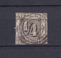 Thurn Und Taxis - 1862/64 - Michel Nr. 26 - Thurn Und Taxis