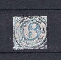 Thurn Und Taxis - 1865 - Michel Nr. 43 - Thurn Und Taxis