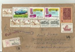 POLEN  CV 1974 - 1944-.... Republik