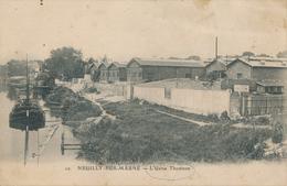 93) NEUILLY-PLAISANCE : Usine Thomson - Neuilly Plaisance