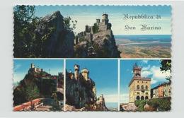 SAINT MARIN REPUBBLICA DI SAN MARINO - San Marino