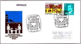 ASOCIACION ESPAÑOLA DE PEDIATRIA - Spanish Association Of Pediatric. Bilbao 1986 - Medicina