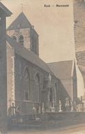 Kerk Foto Postkaart Moorsele - Wevelgem