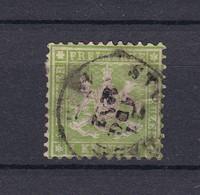 Wuerttemberg - 1863 - Michel Nr. 25 - Wuerttemberg