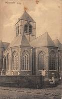Kirche Moorsele - Wevelgem