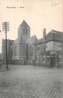 Kerk Moorsele - Wevelgem