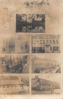 Aandeken Von Moorsele Fotokaart - Wevelgem