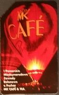 Telefonkarte Polen - Werbung - Ballon - Kaffee - Poland