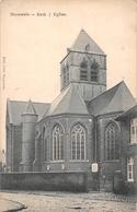 Kerk Eglise Moorsele - Wevelgem
