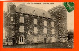 43 Le Château Du Villard, Près Barges - Otros Municipios