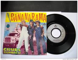 BANANARAME / CRUEL SUMMER / SUMMER DUB  / BARCLAY / BA 112 B10B127-7 - Disco, Pop