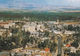 Aerial View Of Addis Ababa, Ethiopia - Ethiopia
