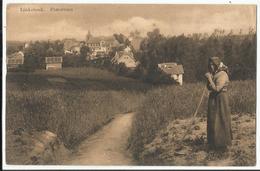 Linkebeek - Panorama 1910 - Linkebeek