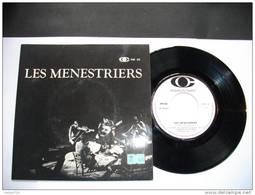 LES MENESTRIERS /DISQUES DU CAVALIER/RM 02 - Instrumental