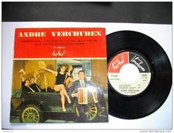 ANDRE VERCHUREN CASATSCHOC/RAS DWA TRI/LE BAL DE LA MARINE......FESTIVAL FY 2469 M - Klassik
