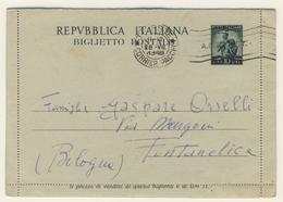 TRIESTE AMGFTT Su BP £.10 DEM. Viaggiato - 3 Images - 7. Trieste