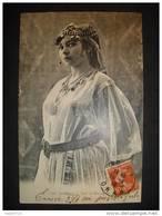 ALGERIE - Type De Mauresque - Women