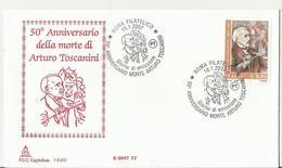 AT CV2007 MUSIK - 1971-80 Briefe U. Dokumente