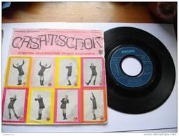 CASATSCHOK /  TOI TOI TOI / DIMITRI DOURAKINE / VERSION ORIGINALE / SERIE PARADE B. 370.746 F - World Music
