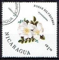 NICARAGUA # FROM 1986 STAMPWORLD 2697 - Nicaragua