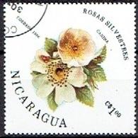 NICARAGUA # FROM 1986 STAMPWORLD 2698 - Nicaragua
