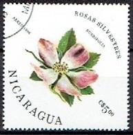 NICARAGUA # FROM 1986 STAMPWORLD 2700 - Nicaragua