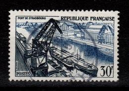 YV 1080 Oblitere Cote 7,30 Euros - France
