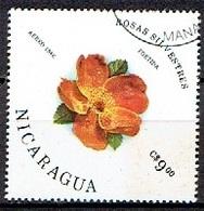 NICARAGUA # FROM 1986 STAMPWORLD 2701 - Nicaragua