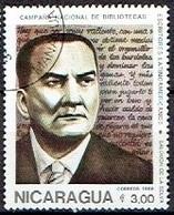NICARAGUA # FROM 1986 STAMPWORLD 2743 - Nicaragua