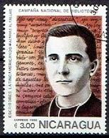 NICARAGUA # FROM 1986 STAMPWORLD 2744 - Nicaragua
