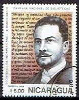 NICARAGUA # FROM 1986 STAMPWORLD 2745 - Nicaragua
