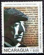 NICARAGUA # FROM 1986 STAMPWORLD 2746 - Nicaragua