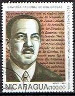 NICARAGUA # FROM 1986 STAMPWORLD 2748 - Nicaragua
